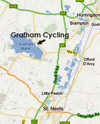 Grafham Cycling